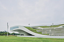 National Kaohsiung Centre for the Arts in Kaohsiung, Taiwan - ARC108548