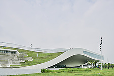 National Kaohsiung Centre for the Arts in Kaohsiung, Taiwan - ARC108550