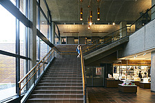 The Fukuoka Art Museum in Fukuoka, Japan - ARC108594
