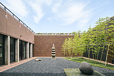 The Fukuoka Art Museum in Fukuoka, Japan - ARC108595