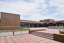 The Fukuoka Art Museum in Fukuoka, Japan - ARC108604