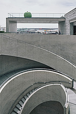 Hyogo Prefectural Museum of Art in Kobe, Japan - ARC108961