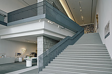 Hyogo Prefectural Museum of Art in Kobe, Japan - ARC108964