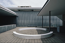 Hyogo Prefectural Museum of Art in Kobe, Japan - ARC108974