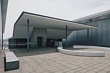 Hyogo Prefectural Museum of Art in Kobe, Japan - ARC108975