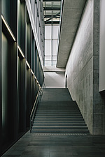 Hyogo Prefectural Museum of Art in Kobe, Japan - ARC108978