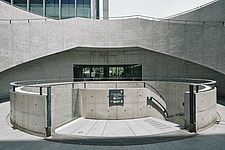 Hyogo Prefectural Museum of Art in Kobe, Japan - ARC108979