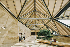 Miho Museum, in Shiga Prefecture, Japan - ARC109006