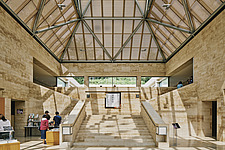 Miho Museum, in Shiga Prefecture, Japan - ARC109009