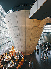 The National Art Centre in Tokyo, Japan - ARC109260