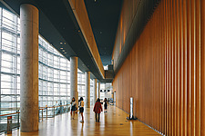 The National Art Centre in Tokyo, Japan - ARC109263