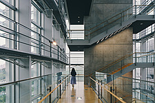 The National Art Centre in Tokyo, Japan - ARC109267