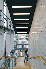 The National Art Centre in Tokyo, Japan - ARC109268