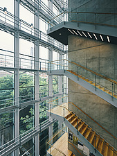 The National Art Centre in Tokyo, Japan - ARC109272