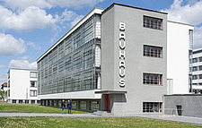 Bauhaus, Dessau, Germany - ARC109605