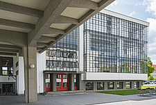 Bauhaus, Dessau, Germany - ARC109606