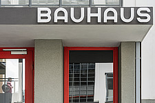 Bauhaus, Dessau, Germany - ARC109607