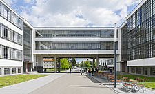 Bauhaus, Dessau, Germany - ARC109609
