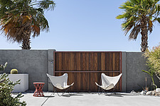 The Lautner Compound in Palm Springs, California, USA - ARC109929