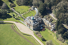 Sezincote, a neo Mughal architecturally inspired country house, Moreton in Marsh, Gloucestershire - ARC108168