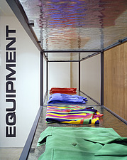 Equipment, London - 21829-10-1