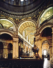 St Paul's Cathedral, London - 825-270-1