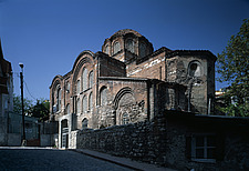 The Church of Christ Pantepoptes, Istanbul, 1080 - 11492-20-1