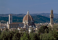 The Cathedral of Florence, Tuscany, 1294 - 1446 - 11492-280-1