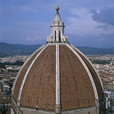 The Cathedral of Florence, Tuscany, 1294 - 1446 - 11492-290-1