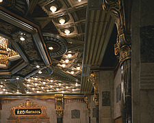 Pantages Theater, 6233 Hollywood Boulevard, California, 1929 - 10011-100-1