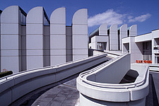 Berlin, Bauhaus-Archiv - Germany - 38381-30-1