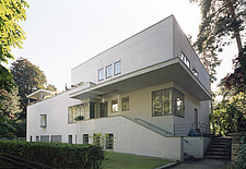Berlin, Haus Levin (Peter Behrens 1929) - Germany - 38408-10-1
