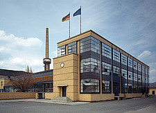 Alfeld, Fagus Werk - Germany - 38778-10-1